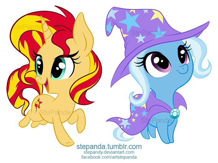 1000+ images about My Little Pony Friendship is Magic on Pinterest.