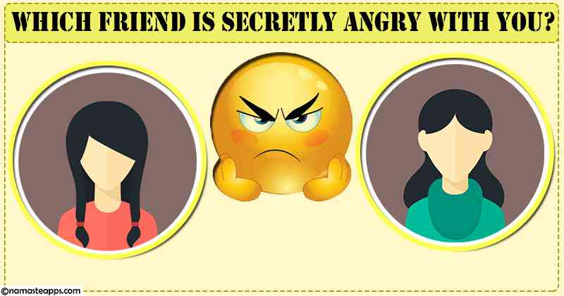 Which friends will pass your friendship test ?.