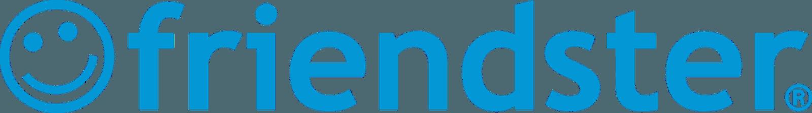 Friendster Logo.