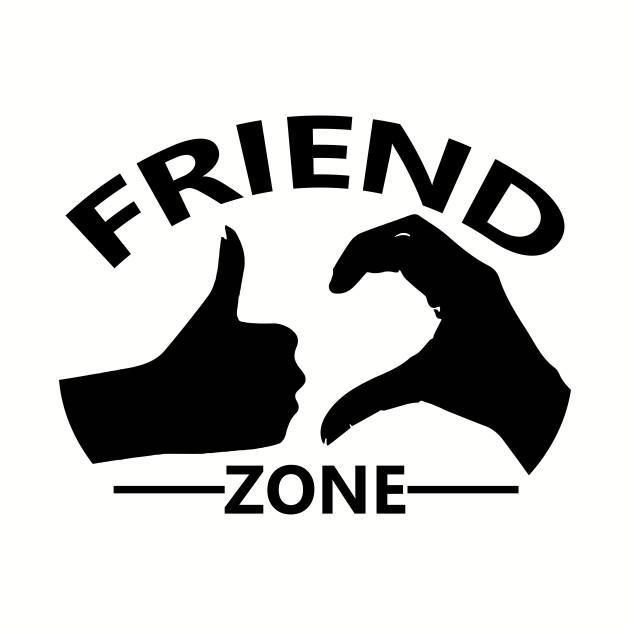 Friendzone Logo.
