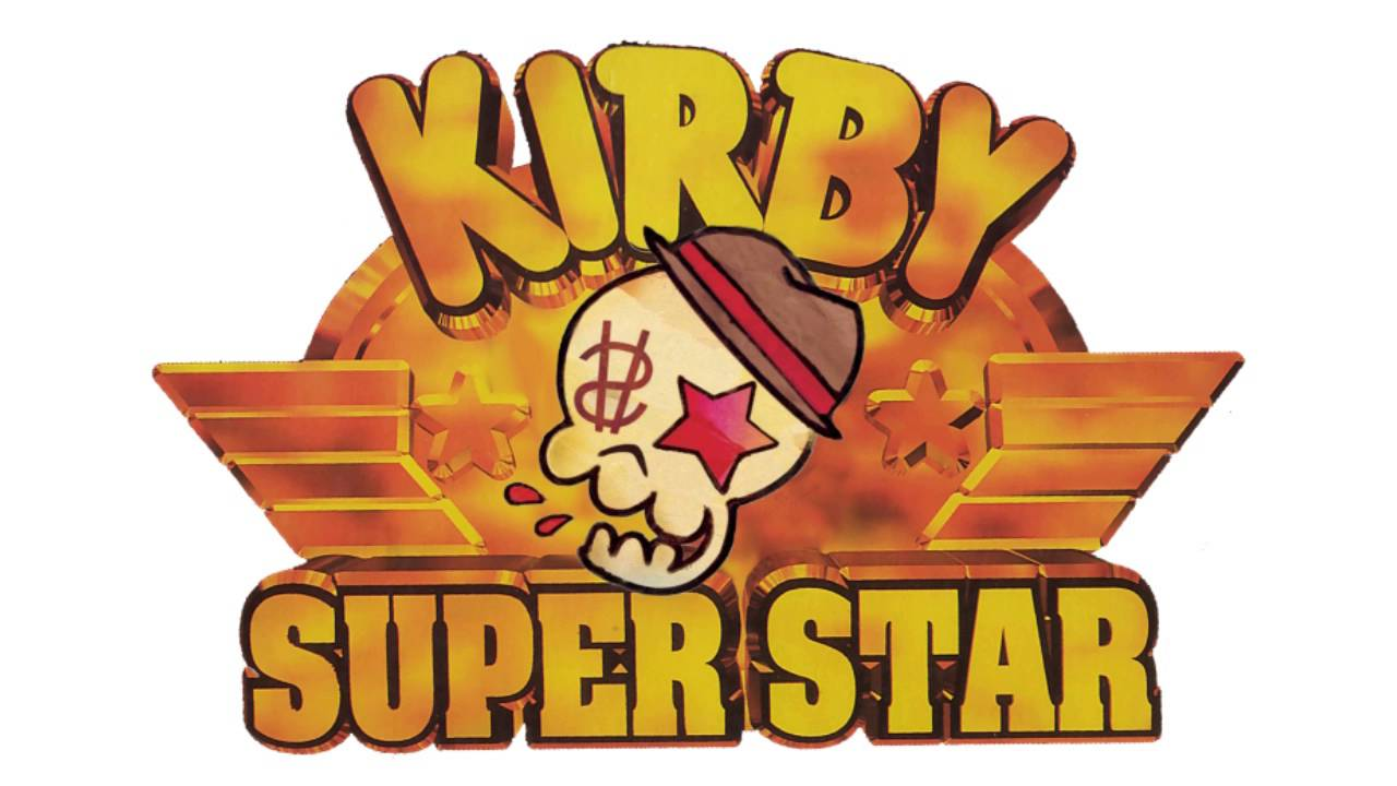 Kirby Super Ska Band.
