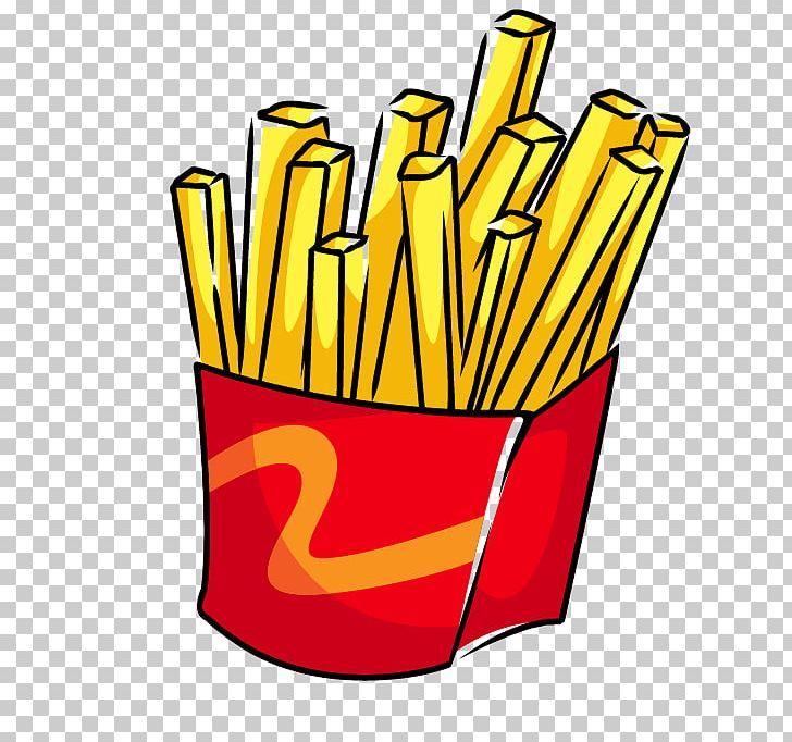 French Fries Hamburger Junk Food Fast Food PNG, Clipart.