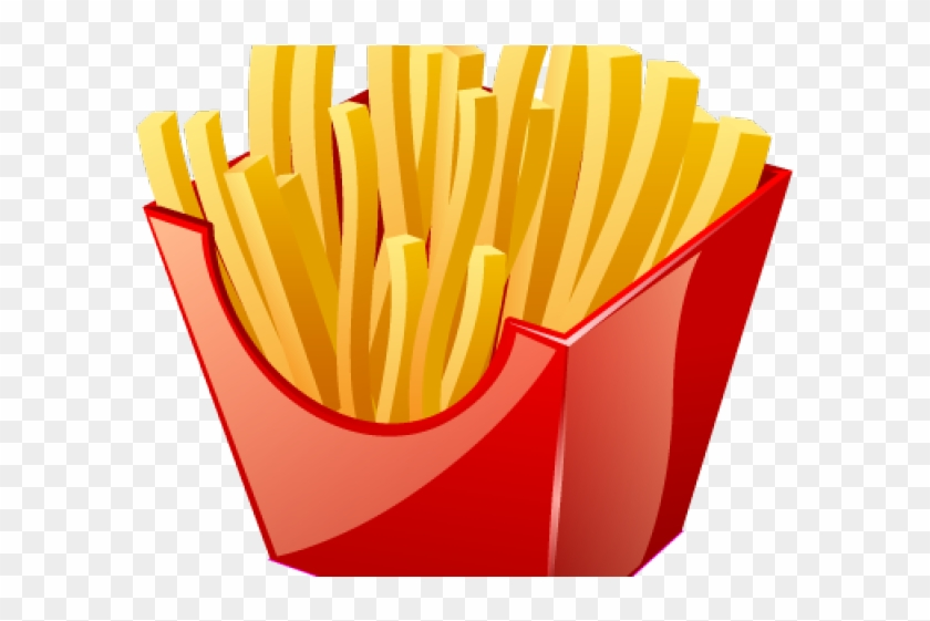 French Fries Clipart Png.