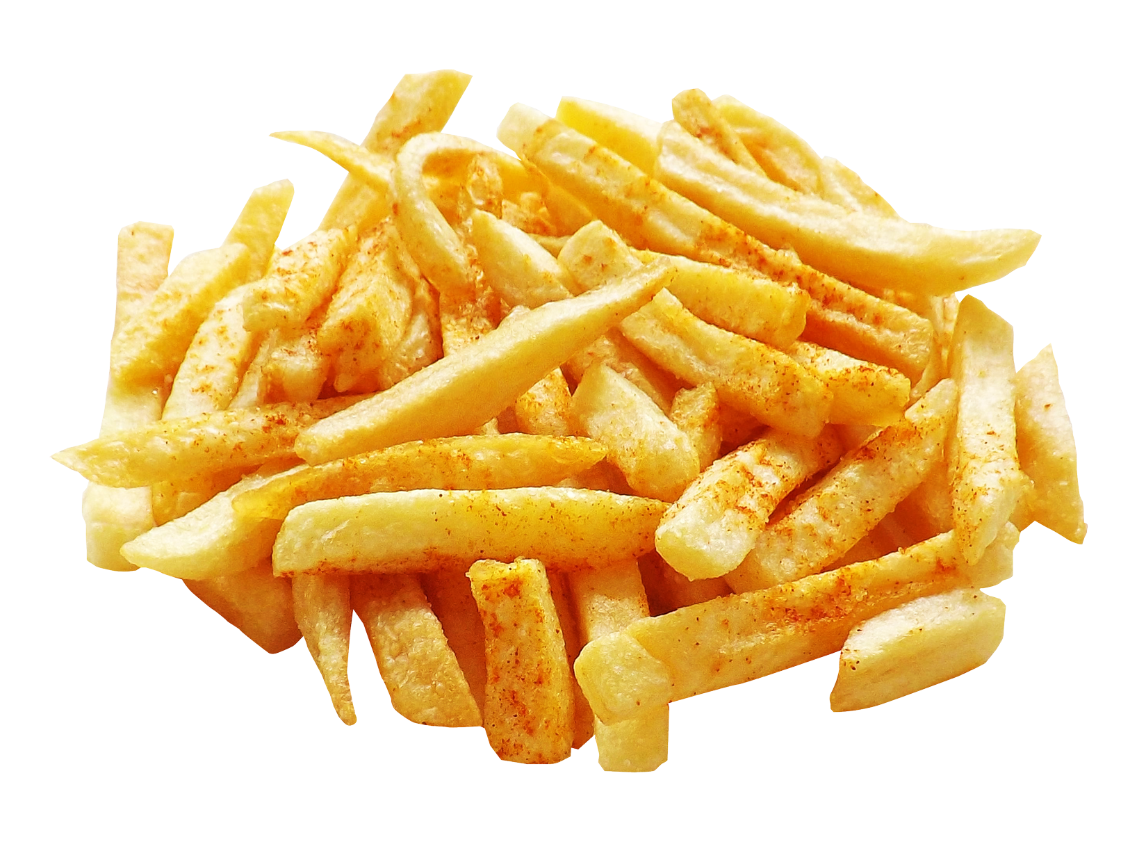 Fries PNG Image.