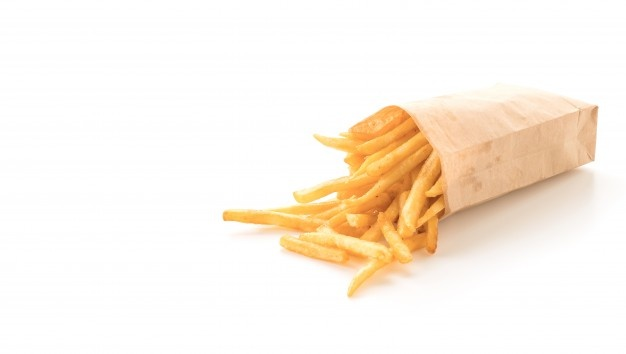 French Fries Vectors, Photos and PSD files.