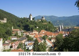 Friesach medieval town Images and Stock Photos. 3 friesach.