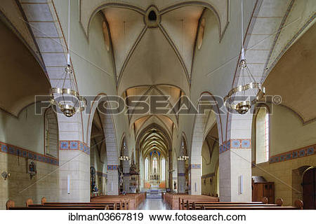 """Stock Photograph of """"Friesach Dominican church or church of St."""