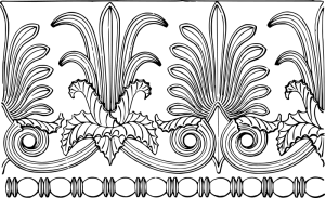 Frieze Clip Art Download.