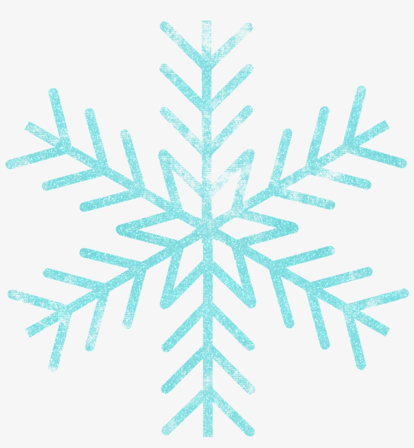 Frozen Snowflake Png Download.