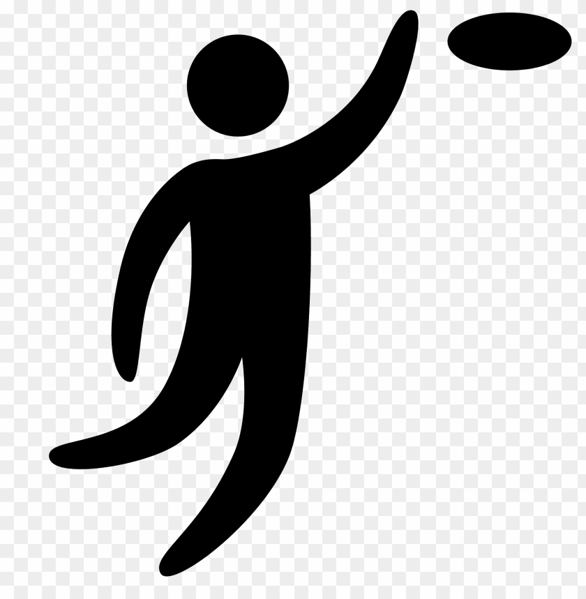 Download frisbee clipart png photo.