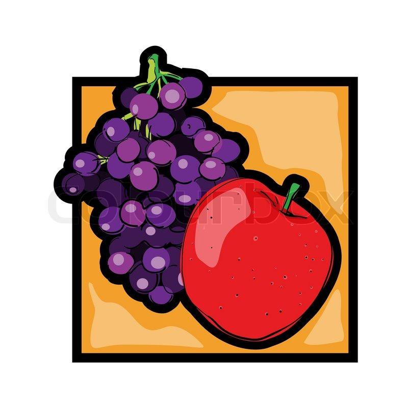 Clip Art Healthy Fresh Clipart.