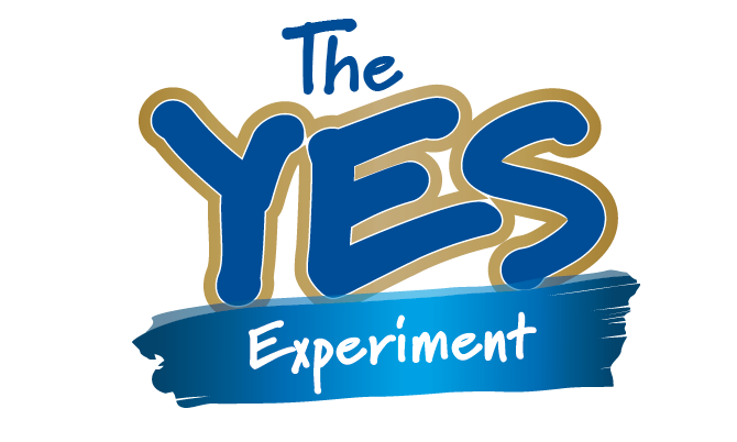 "Friso Gold creates ""Yes Experiment"" for mums."