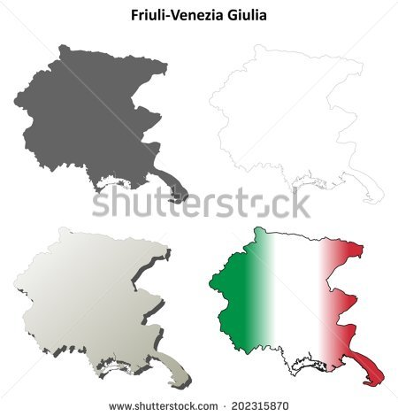 Friuli Stock Vectors & Vector Clip Art.