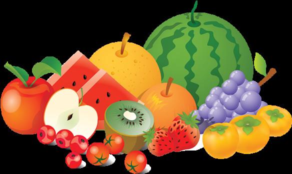 Fruits Clipart Passion Fruit.