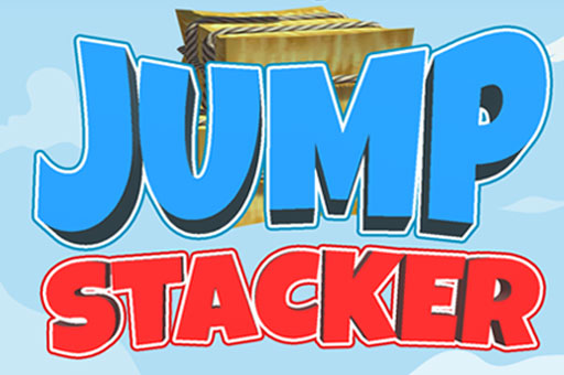 STYLISH STACK JUMP TAP JUMPING GAME.