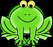 Frog Clip Art Download 96 clip arts (Page 1).