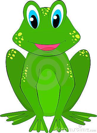 Frogger Stock Illustrations.