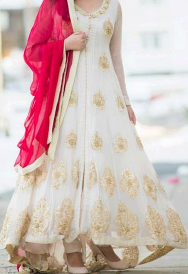 17 Best ideas about Girls Frock Design on Pinterest.