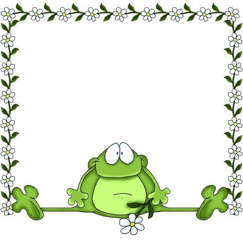 Free Frog Border Cliparts, Download Free Clip Art, Free Clip.