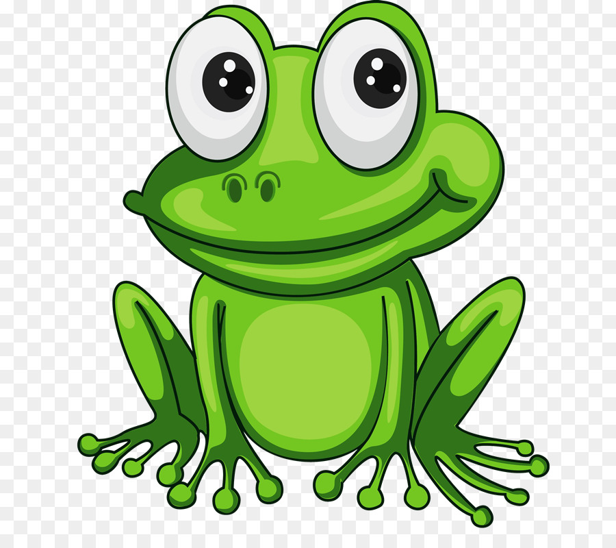 Kermit The Frog clipart.