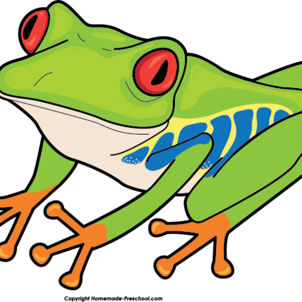 Free Frog Clipart Free Frog Clipart Ready For Personal.