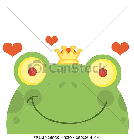 Frog faces Clipart Vector and Illustration. 548 Frog faces clip.