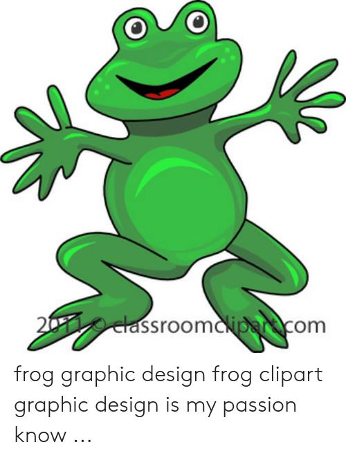 20 Tassroomdliparcom Frog Graphic Design Frog Clipart.