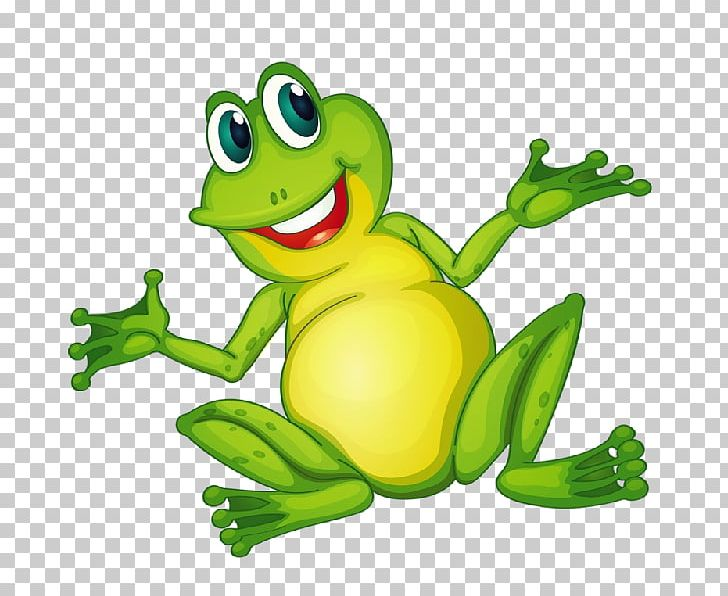 Frog Graphics Cartoon PNG, Clipart, Amphibian, Animals.