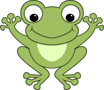 Free Frog Clipart & Frog Clip Art Images.