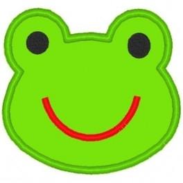 Frog Head.