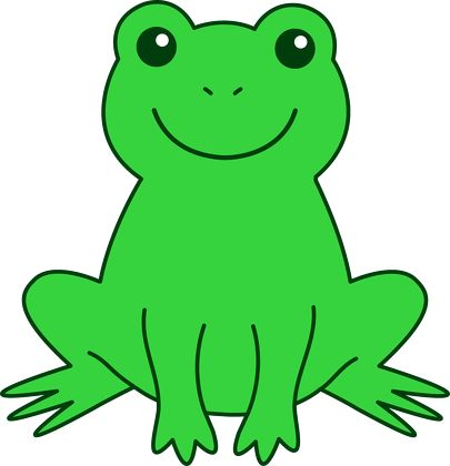 Frog Clipart, Download Free Clip Art on Clipart Bay.