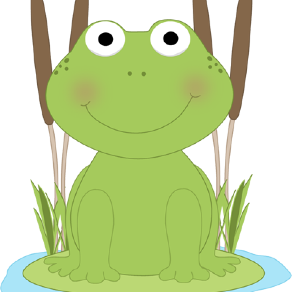 Frog clipart pond, Frog pond Transparent FREE for download.