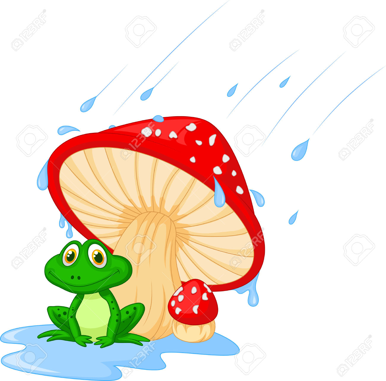 1,238 Under Rain Stock Vector Illustration And Royalty Free Under.