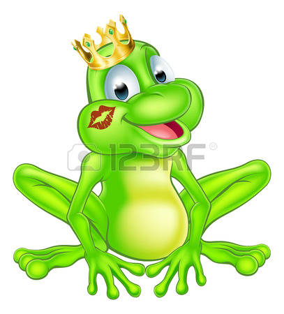 522 Frog King Stock Vector Illustration And Royalty Free Frog King.