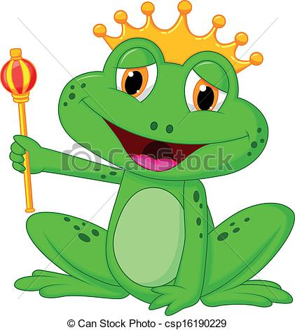 Frog king Illustrations and Clip Art. 506 Frog king royalty free.