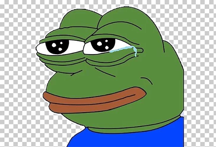 Pepe the Frog Meme Television Feeling Streaming media, meme.