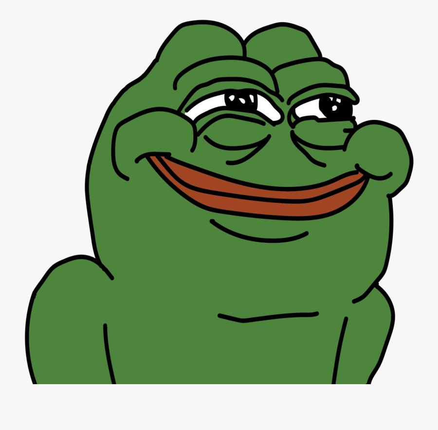 Pepe Frog Sad Png Vector, Clipart, Psd.