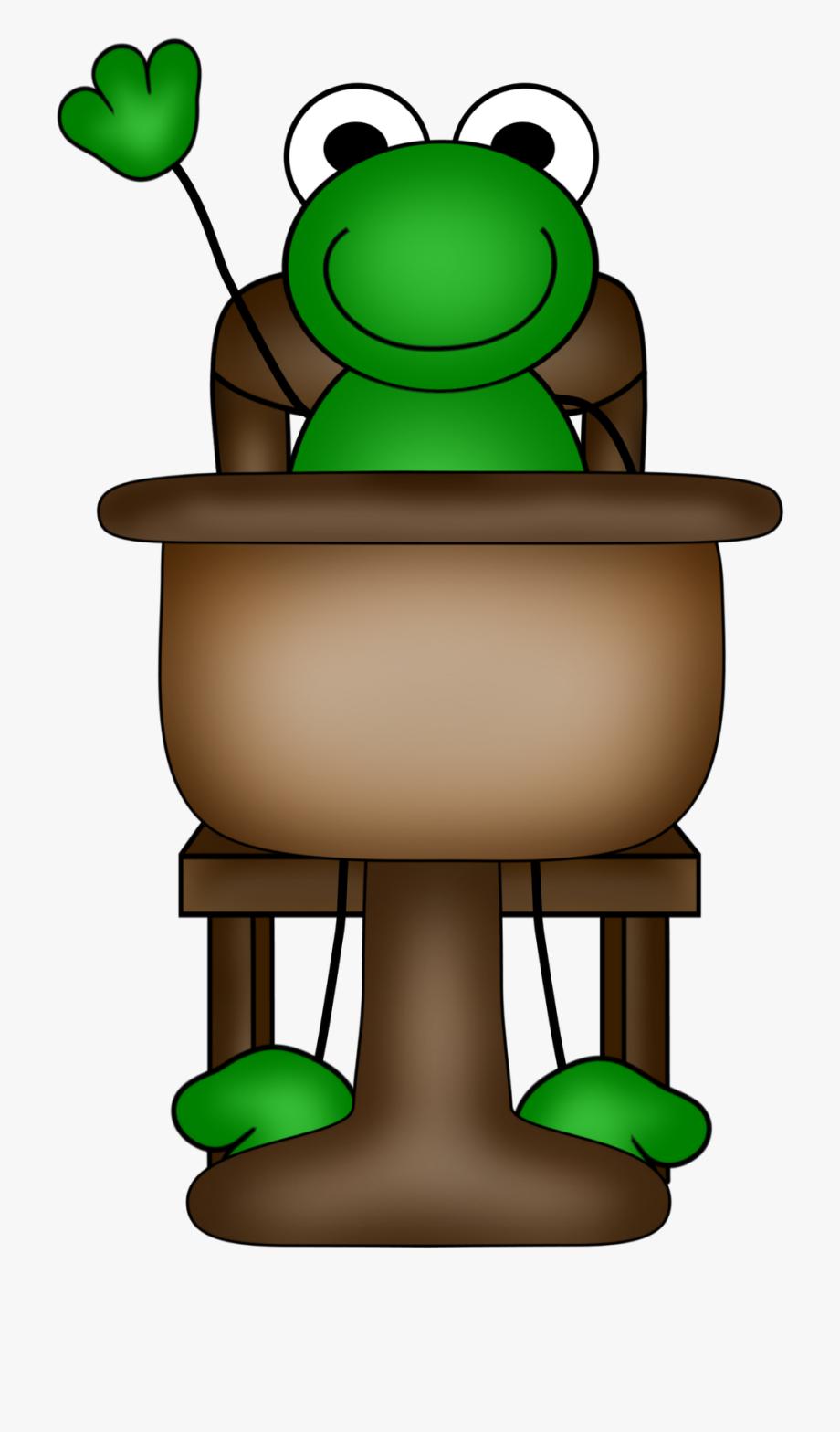 Amphibian Clipart Teacher.