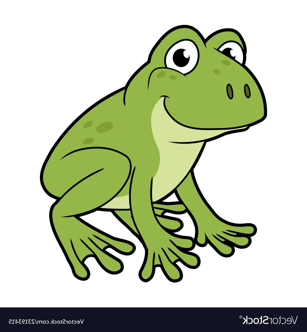 Best Free Frog Vector Art Photos » Free Vector Art, Images.