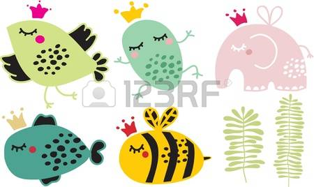 717 Frog Fish Stock Illustrations, Cliparts And Royalty Free Frog.