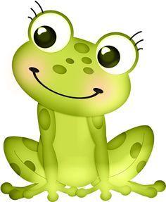 Froggy clipart 2 » Clipart Portal.