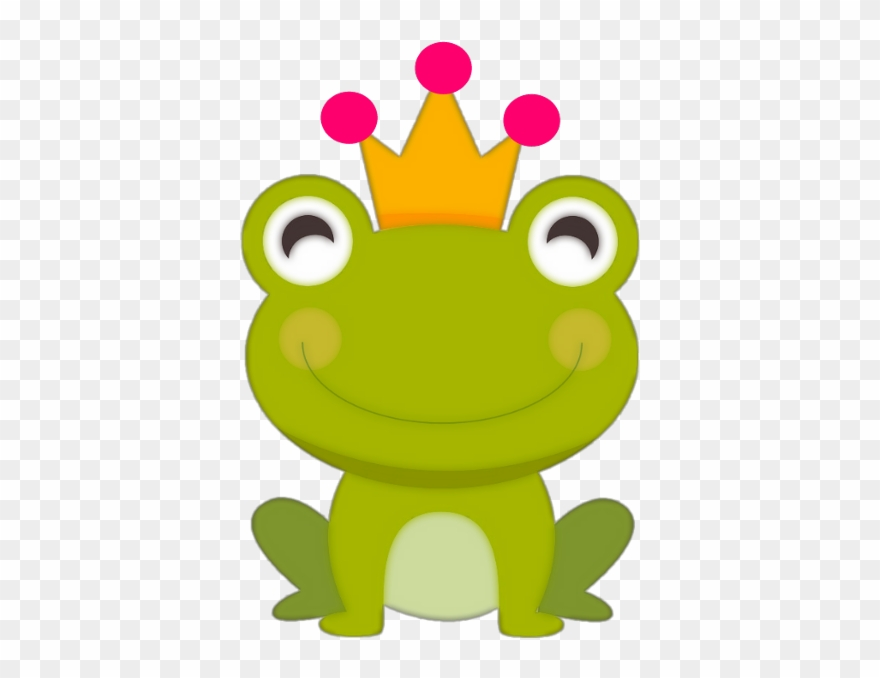 Froggy Clipart.