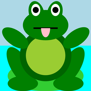 froggy clipart, cliparts of froggy free download (wmf, eps, emf, svg.