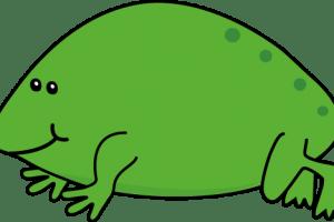 Froglet clipart 1 » Clipart Portal.