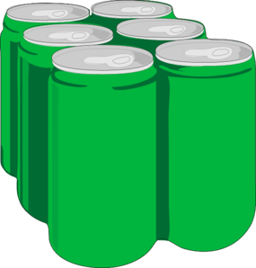 Clipart Cans.