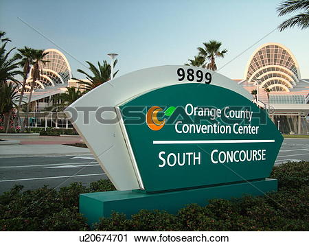 Stock Photography of Orlando, FL, Florida, Orange County.