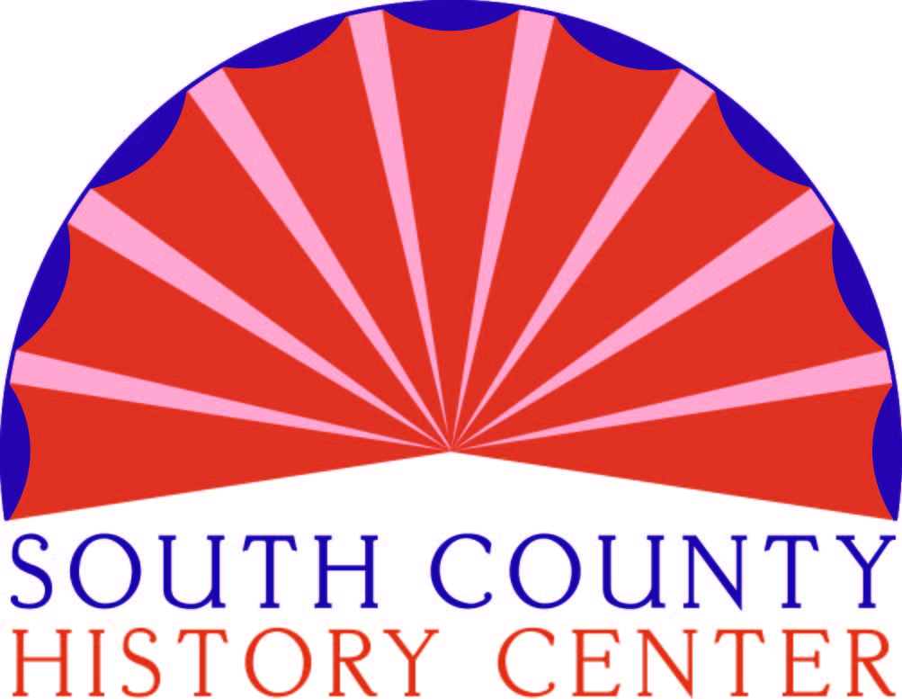 South County History Center.
