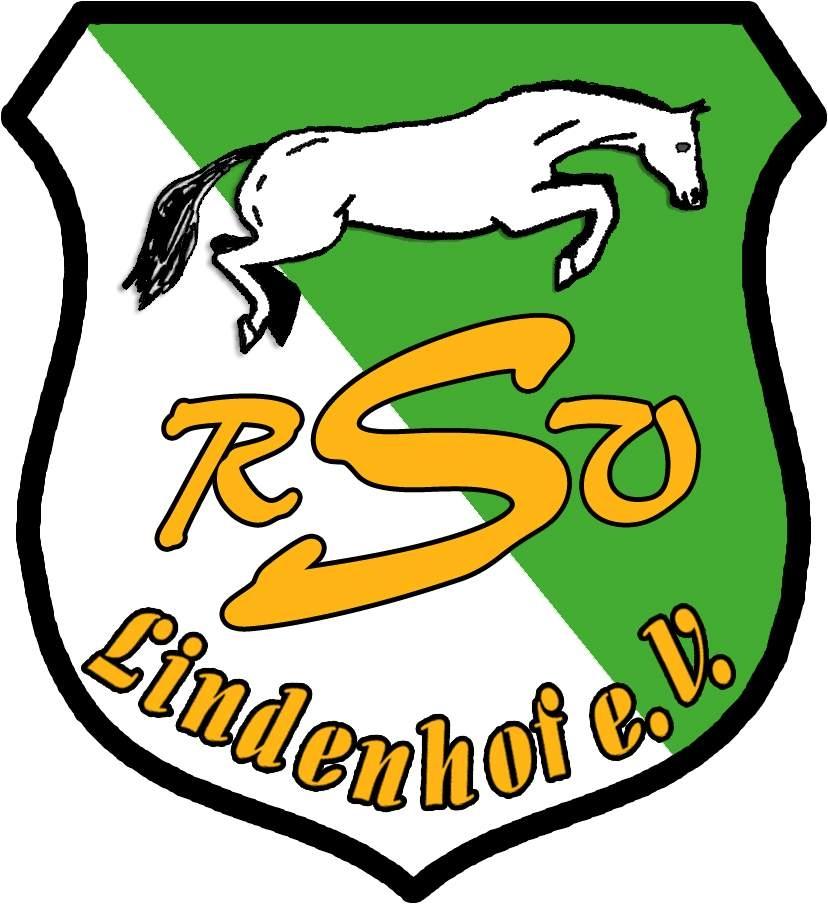 """Reitsportverein """"Lindenhof"""" Hessisch Lichtenau."""