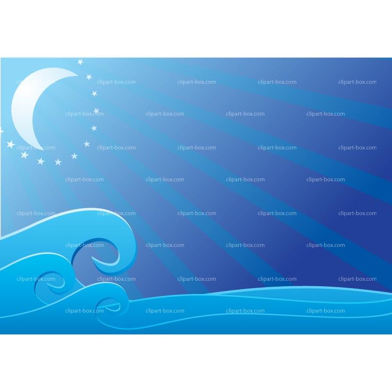 Sea clipart hd.