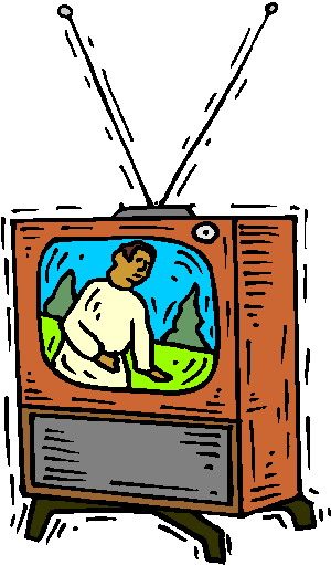 Tv series hd clipart.